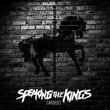 Speaking the Kings - Carousel [New CD]