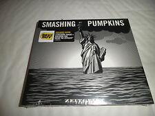 Smashing Pumpkins - Zeitgeist (2007)  CD+DVD  NEW/SEALED