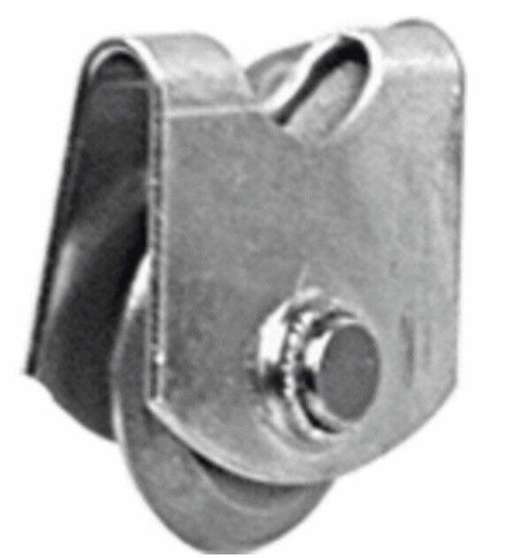 Fletcher 120 Degree Steel Wheel Units - F02120   02-120 10 Glass Cutting Wheels