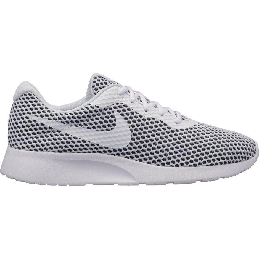 Scarpe sportive uomo/donna Nike Tanjun SE 844887-102 Bianco-Nere mesh