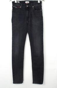 TOMMY HILFIGER Women Simon Slim Skinny Stretch Jeans Size W26 L30