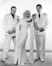 Jean Harlow, Wallace Beery & Clark Gable UNSIGNED photo - H6826 - China Seas