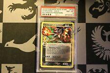 Charizard - Gold Star - Ex Dragon Frontiers - 100/101 - PSA 8 - Pokemon