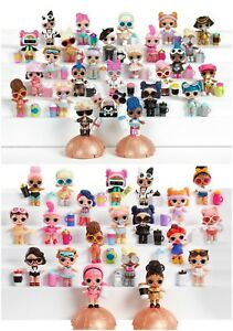 LOL-Surprise-Series-3-Confetti-Pop-Wave-1-amp-2-Big-Sisters-Pick-1-Doll-UNPOPPED