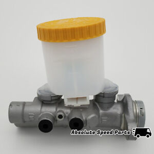 NEW-GENUINE-Nissan-Brake-Master-Cylinder-for-R32-GTR-Skyline-w-ABS-46010-05U00