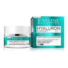 Eveline Bio Hyaluron 4D Intensely Lifting Day&Night Face Cream 60+50ml