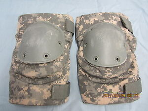 Bijan 'Genouillères militaire armée Army Combat Uniform Universal Camouflage Genouillères Medium-afficher le titre d`origine AVfD3D0X-07164056-916228665