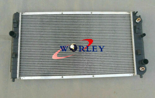 2264 Radiator For Chevy Malibu Alero Grand Am 2.4 L4 3.1 3.4 V6