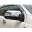 2pc Chrome Rear View Side Mirror Cover trim for Ford Ranger 2015-2019