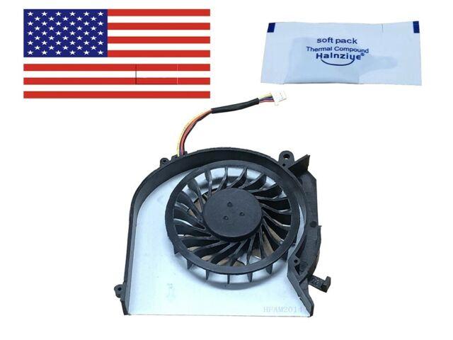 Original CPU Cooling Fan for HP Pavilion g6-2205sa g6-2208ca g6-2209et G6-2293NR