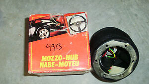 MOMO-steering-wheel-hub-adapter-4913-Acura-vigor-all