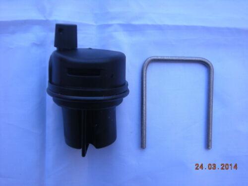Biasi Parva M96 24SM 28SM /& 32SM Auto Automatic Air Vent /& Clip BI1212107