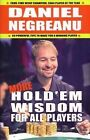 More Hold'em Wisdom for All Players by Daniel Negreanu (Paperback, 2008)