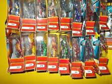New Marvel IRON MAN 2 movie (16 Figures lot) HULKBUSTER WAR MACHINE IRON MONGER