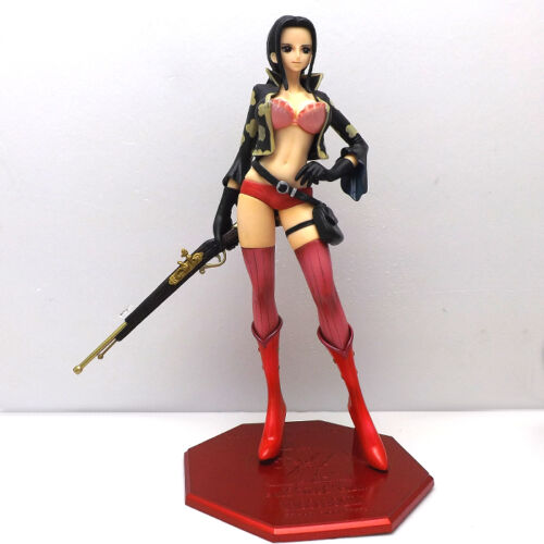 Anime One Piece POP Film Z Edition NICO.ROBIN 9 Inches Action Figure Gift Toy