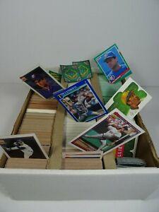 Lot-of-MLB-USA-Baseball-Trading-Cards-1991-Topps-Score-Donruss