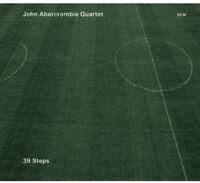 John Abercrombie, John Abercrombie Quartet - 39 Steps [new Cd] O-card Packaging on sale