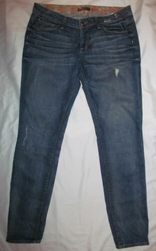 Skinny Jeans Stretchy Jimmy Destroyed Paige 28 Boyfriend PqwtX7EtWa
