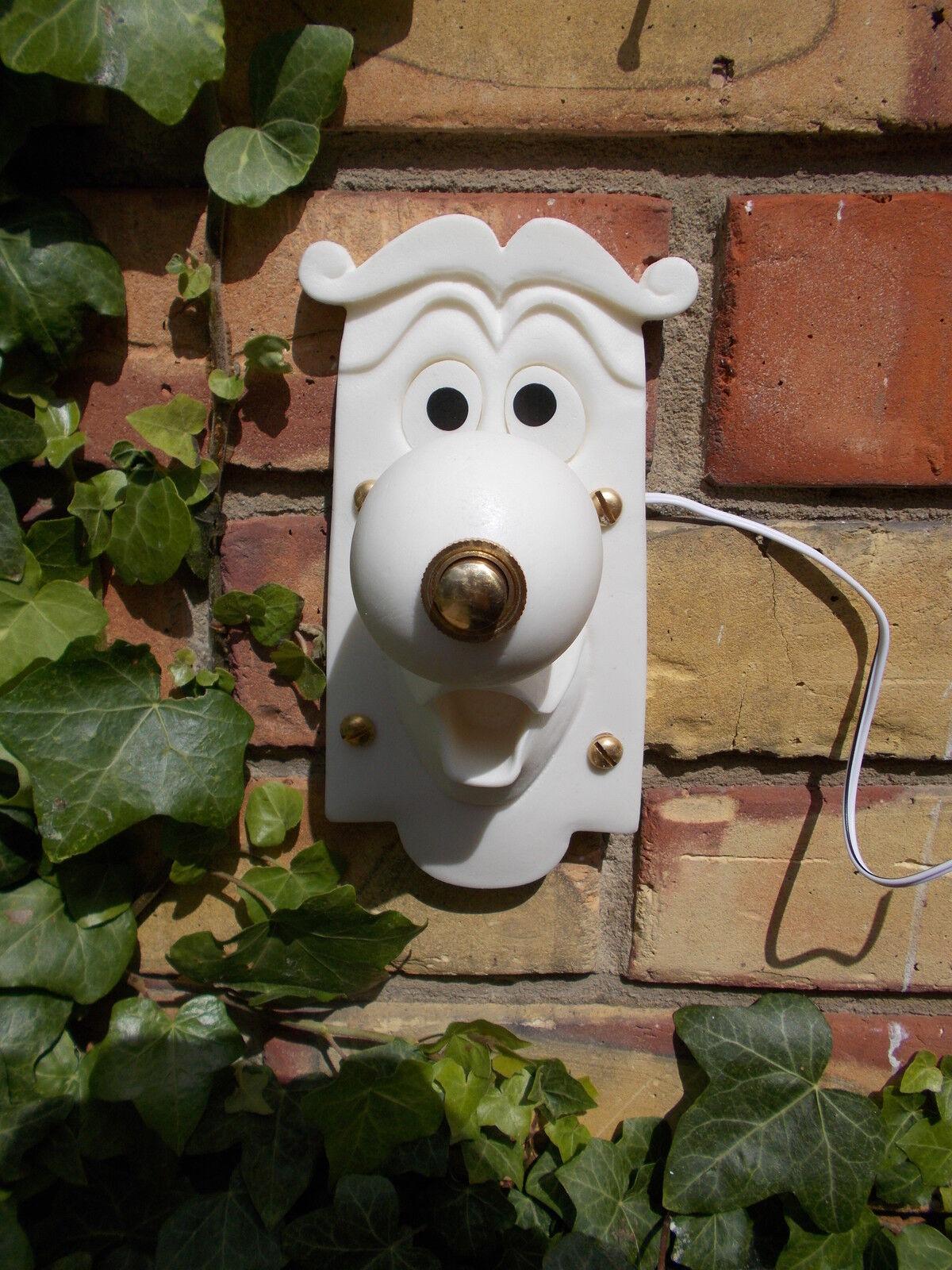 ALICE IN WONDERLAND WIrot DOOR BELL CHARACTER