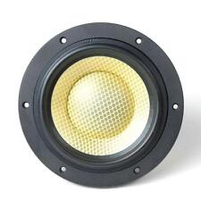 """NEW 6.5"""" Woofer Speaker.Replacement Driver.8ohm.6-1/2"""".Home Audio.6.8"""" frame"""