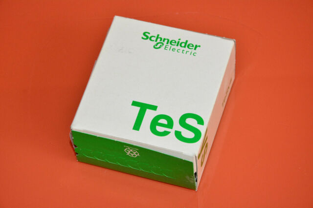 Schneider Electric GV2LE16 Motorschutzschalter