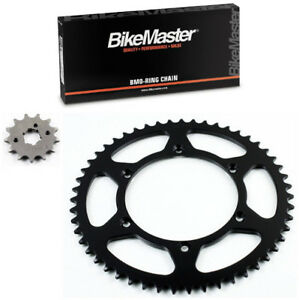 JT-520-O-Ring-Chain-13-51-T-Sprocket-Kit-70-5640-for-Kawasaki-KDX200-1986-1994
