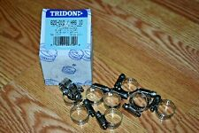 Ideal Legion Tridon Box Of 10 Hose Clamps Micro Gear Size 10 916 1 116