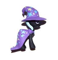 Funko My Little Pony Mystery Minis Series2 Trixie Lulamoon Black Vinyl Loose
