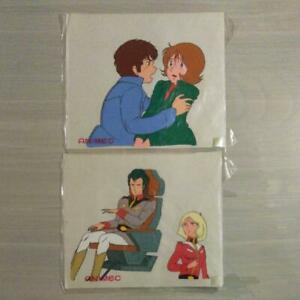 First-Gundam-Cel-Picture-Anime-From-JAPAN-C263