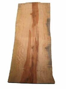 Pear Tree Board Birnenholz Tonewood Latch Curly 111x48/55cm 43/44