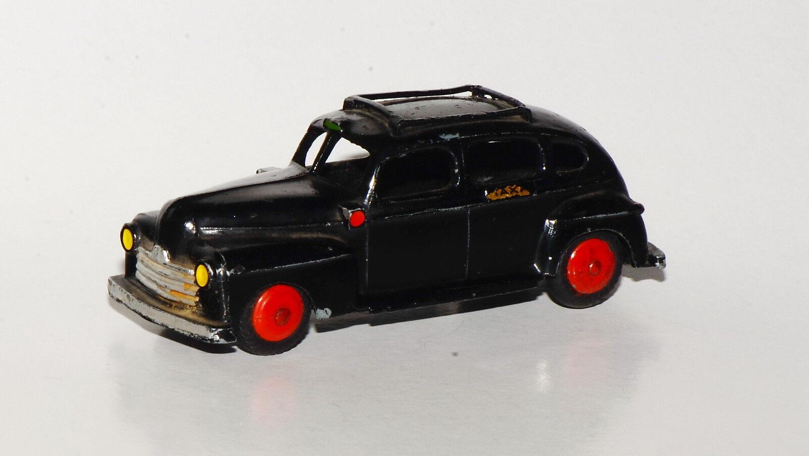 Tekno Artikel-Nr. 428, Ref. Nr. 432 - Ford Taxi Taxa  | Sehr gute Qualität