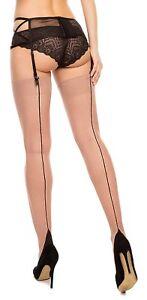 Glamory-Delight-20-strapsstrumpfe-con-costura-talla-40-62-en-4-colores-g-50132
