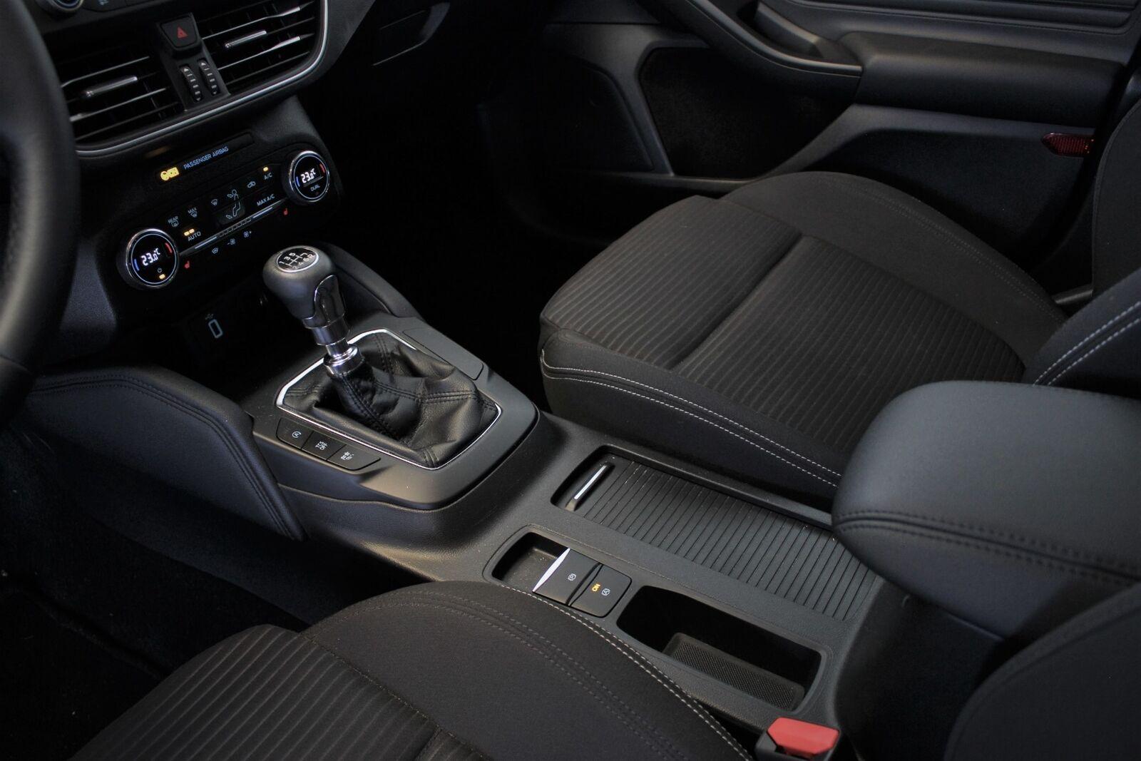 Ford Focus 1,0 EcoBoost Titanium - billede 16