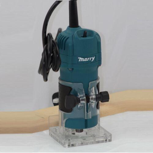 Elektrik Holz-trimmer Router Verbinder Werkzeug