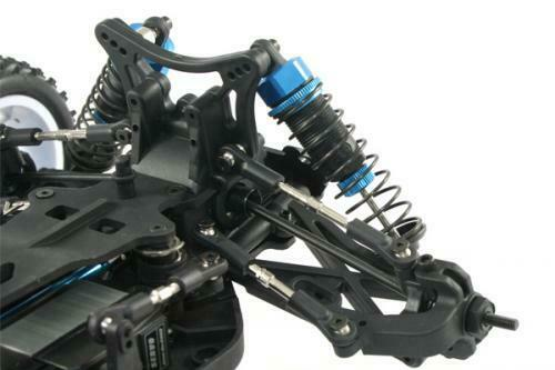 FTX VANTAGE 1//10 BRUSHED BUGGY 4WD RTR 2.4GHZ WATERPROOF