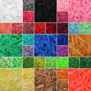 Fold-Over-Elastic-70-Original-Colours-15mm-5-8-034-Tutu-FOE-Soft-Baby-Headband