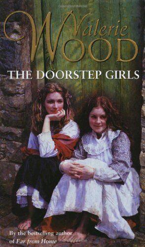 The Doorstep Girls By  Valerie Wood. 9780552150316