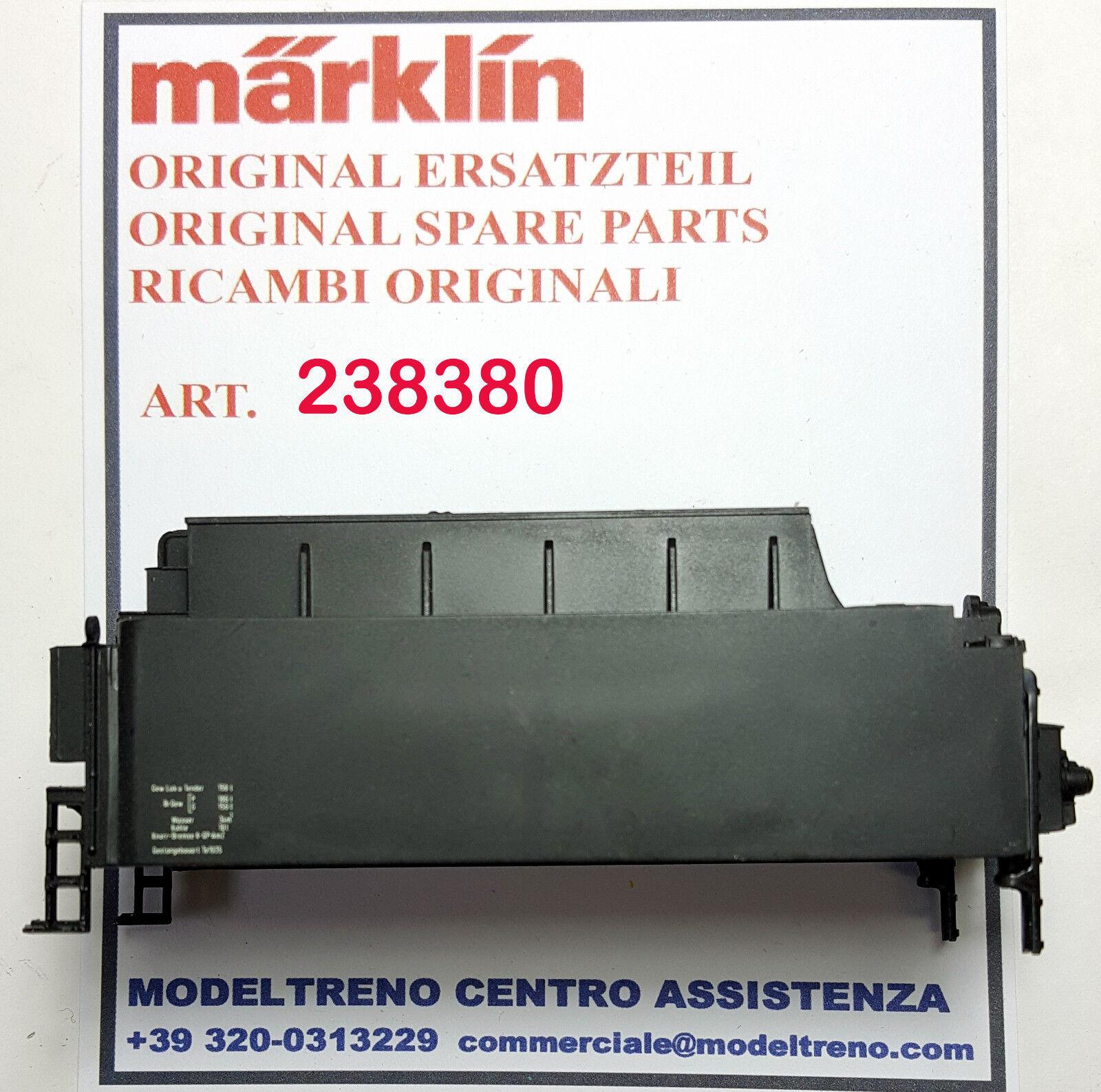 Marklin 23838 - 238380 Mantle Tender-Tender-says 3082