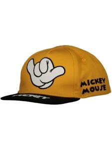 New Baby Mickey Mouse Cap By Best&Less