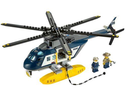 dans sa boîte scellée Service LEGO Lego 5067 chemin de fer TRACTION NEUF-NEW//NEUF dans sa boîte-En parfait état