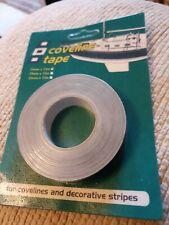 PSP Coveline Boat Decorative Stripe Tape MID BLUE  15mm x 15m   CL15MBE