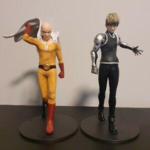 One-Punch-Man-DXF-Saitama-and-Genos-Premium-Figures