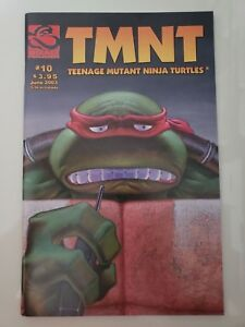 TMNT-TEENAGE-MUTANT-NINJA-TURTLES-10-2003-MIRAGE-PUBLISHING-COMICS-1ST-PRINT