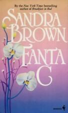 Fanta C by Sandra Brown (1997, Paperback)