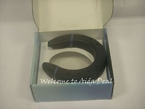 ISI Stealthshoe Rubber Outside and Steel HorseShoe Inside Size #2 High Qualities