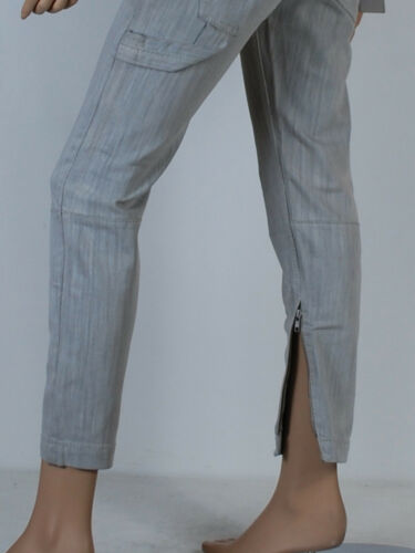 27 Fornarina 36 Jeans Femme Slim T Gris Taille W UYHRqvg