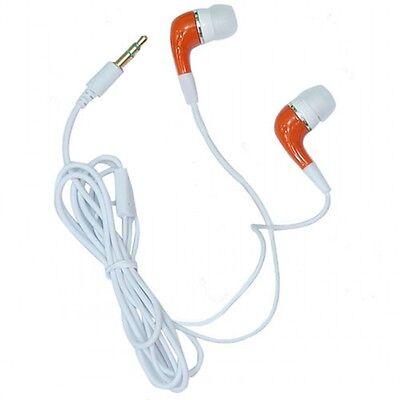 3,5mm Nur im Ohr Zweiohr Stereo Kopfhörer Ohrhörer Für MP4 Tablet Telefon Handy