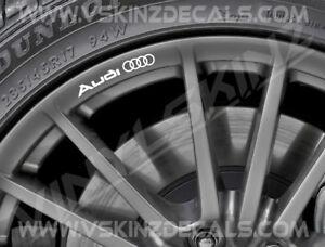 8x-Audi-Logo-Premium-Cast-Wheel-Rim-Decals-Stickers-A3-A4-TT-RS-Quattro-S-line