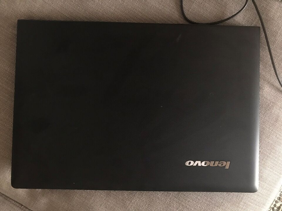 Lenovo G5080, Intel i7-5500U GHz, 8 GB GB ram
