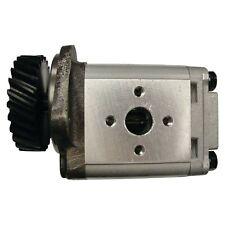 Hydraulic Pump For Ford New Holland Lb115 Loader Ts90 Ts100